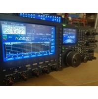 KENWOOD  TS-990 RTX HF+50MHZ BASE 200W + SP990 - COME NUOVO -  IN GARANZIA UFFICIALE