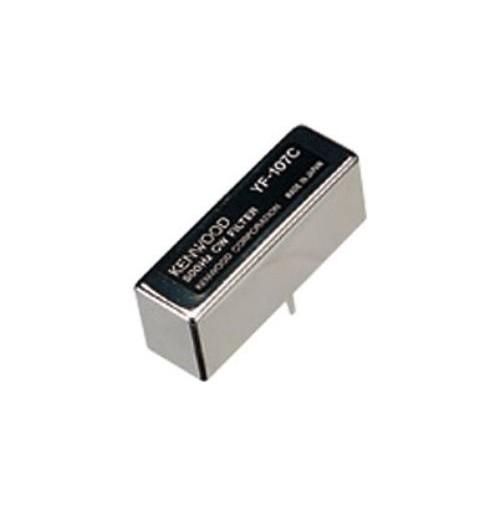 KENWOOD YF-107C filtro CW 500 Hz per TS480