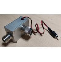 KURANISHI FC-7000DX-T Convertitore Di Frequenza Per RX Icom Icr7000