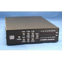 LDG  AT-200  PRO 2 ACCORDATORE AUTOMATICO 200W HF+50 MHZ