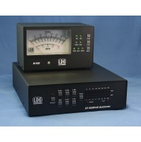 LDG AT-600 PRO II  ACCORDATORE AUTOMATICO HF/50 MHZ 600W