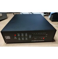 LDG AT-600 PROII ACCORDATORE AUTOMATICO 600W - OTTIMO STATO