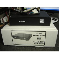 LDG AT-7000 ACCORDATORE AUTOMATICO PER ICOM