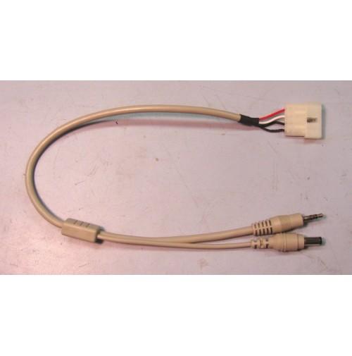 LDG IC-PAC Cavo di connessione accordatori LDG per radio ICOM