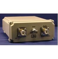 LDG-RT100 + RC-100 - ACCORDATORE AUTOMATICO ESTERNO DA PALO + CONTROLLER