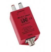 LDG - RU-9:1 BALUN UNUN 9:1 200W