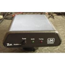 LDG Z100 ACCORDATORE AUTOMATICO 1,8 - 54 MHZ 100 W