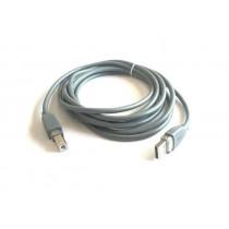 MGE U18 CAVO USB PER FT991A, IC-7300, IC-7610, FT-3000, SDRPLAY ETC 1,5 MT