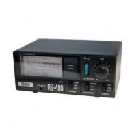 MAAS RS-400 (SX-400,RW-400) ROS WATTMETRO 140-525 Mhz 5,20,200,400W