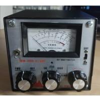 MAGNUM MW-1000 ROSMETRO/WATTMETRO VHF/UHF