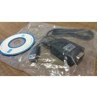 MGE CAT RS232 USB CAVO GESTIONE  TS2000/FT-1000/2000/5000 FT-450 FT-950 ETC