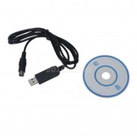 MGE CAT897 (CT-62) INTERFACCIA CAT PER 897/857 PER GESTIRE A MEZZO PC VERSIONE USB