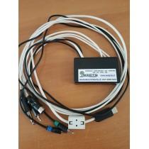DIGICAT IC7000USB INTERFACCIA USB MODI  DIGITALI + CAT PER ICOM IC706/7000
