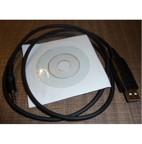 MGE  CAVO PROGRAMMAZIONE OPC-478USB X ICE2820 -  ID5100 - ID51