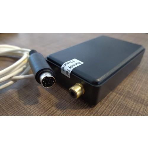 INTERFACCIA RADIO/AMPLIFICATORE CON RELE' PER YAESU FT991/891/897/DX1200/DX3000