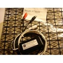 MEDRELAMPFTDX101D  INTERFACCIA RELE' PER LINEARI CON RTX YAESU SERIE FT-DX101/2000/5000/9000 (RCA)