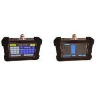 METROPWR FX-700 VECTOR NETWORK ANALYZER  0.1/700 MHz