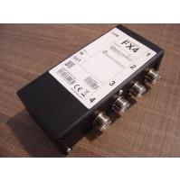 METROPWR  FX-4 PER FX-771 SWITCHING COMMUTATORE ANTENNA 4 VIE 1KW REMOTO