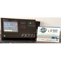 METROPWR  FX-771 WATTMETRO/ROSMETRO STATION MONITOR 3 KW