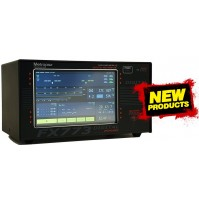 METROPWR  FX-773  POWER STATION  MONITOR 3/5 KW