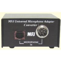 MFJ-1251 CONVERTITORE UNIVERSALE MICROFONICO