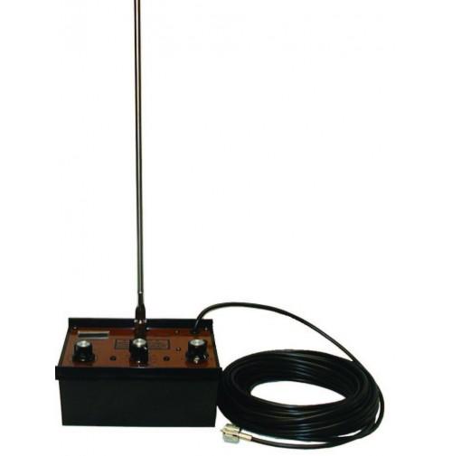 MFJ-1621 Antenna HF portatile che copre da 40 metri a 10 metri