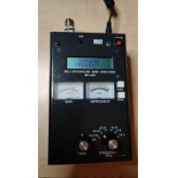 MFJ-269C ANALIZZATORE DI ANTENNA HF/VHF/UHF - PARI AL NUOVO