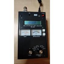 MFJ-269 ANALIZZATORE DI ANTENNA HF/VHF/UHF - PARI AL NUOVO