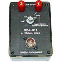 MFJ 911 BALUN 4:1 300w