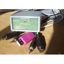 MGE DIGICAT897- MKII Interfaccia modi digitali cat USB  Yaesu CT62 Echolink PSK
