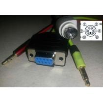 MGE DIGIMICRO A Interfaccia modi digitali  & EchoLink FT-817/897/8800/TM-V71