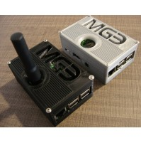 MGE KIT  HOTSPOT REPEATER SIMPLEX DMR/D-STAR  PLUG & PLAY