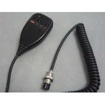 MGE MC-44 (KENWOOD) MICROFONO 8 pings Round plug