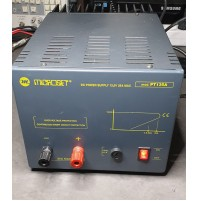 MICROSET PT-135A -  ALIMENTATORE LINEARE 35 AMPERE (NO SWITCHING)