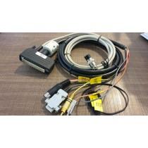 MICROHAM DB37-TS990 CAVO PER KENWOOD 1 METRO