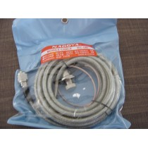 NAGOYA SM-5MS rg316 5d-fb FT-1807 pl259 car radio antenna cable
