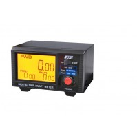 Nissei DG-503 wattmetro/rosmetro HF/50/144/430MHz DIGITALE