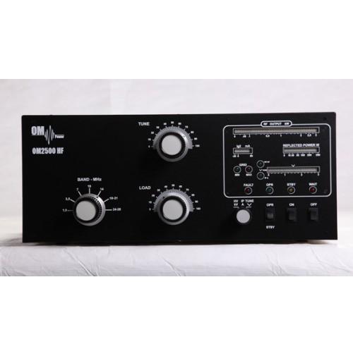 OM Power OM2500HF Amplificatore lineare HF - 2500W - SPEDIZIONE GRATUITA