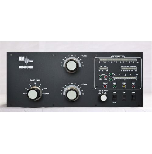 OM Power OM4001HF Amplificatore lineare HF - 4000W