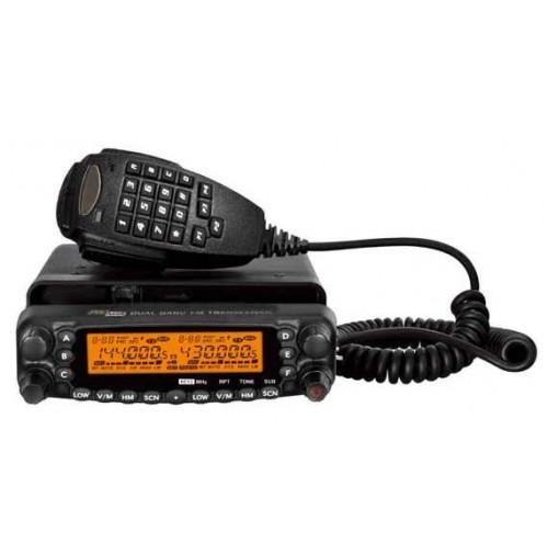 POLMAR DB-54M Ricetrasmettitore Dual Band VHF/UHF veicolare 50W