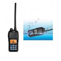 POLMAR NAVY-015F RICETRASMETTITORE VHF NAUTICO GALLEGGIA E LAMPEGGIA