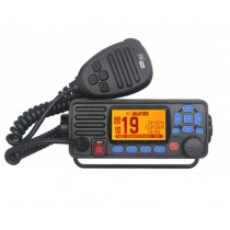 POLMAR SHARK 3GE RICETRASMETTITORE VHF NAUTICO FISSO GPS