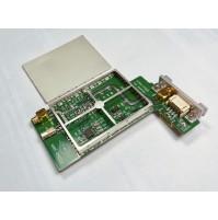 RadioAnalog PTRX-7300 Panadapter board per IC-7300