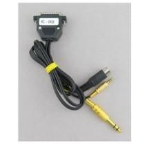 RIGEXPERT IC-002 Cavo per TI-3000 &  ICOM Base IC-7200, IC-7300, IC-7410, IC-9100
