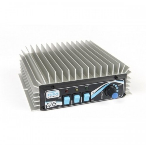 RM KL-405 AMPLIFICATORE LINEARE HF 200WFM/400W SSB - 12V