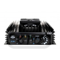 RM KL-405V AMPLIFICATORE LINEARE HF 200WFM/400W SSB - 12V