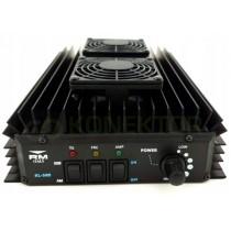 RM KL-505V AMPLIFICATORE LINEARE HF 300WFM/600W SSB - 12V CON VENTOLE