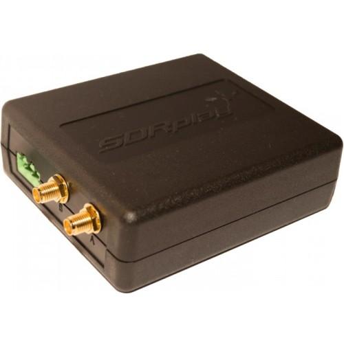 SDRplay RSP-2 Ricevitore SDR 3 ANTENNE 1 khz - 2 GHz - 10 mhz bandwidth