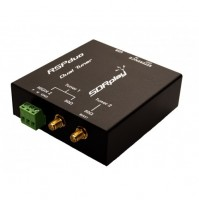 SDRPLAY RSPDUO RICEVITORE DUAL-TUNER WIDEBAND FULL FEATURED 14-BIT SDR