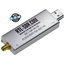 RTL-SDR Blog V3 R820T2 RTL2832U 1PPM TCXO SMA Software Defined Radio (Dongle Only)